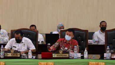 Photo of DPRD Medan Terima Nota Pengantar Ranperda RPJMD