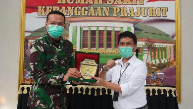Photo of PLN Gerak Cepat Jawab Kebutuhan Listrik RS Tingkat II Putri Hijau