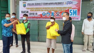 Photo of Polda Sumut Peduli Masyarakat APPI Berikan Kelonggaran kepada Konsumen