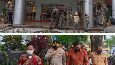 Photo of Tunggak Pajak Rp56 Miliar, Bobby Nasution Segel Center Point