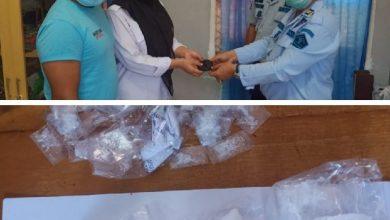 Photo of Petugas Lapas Gagalkan Peredaran Narkoba
