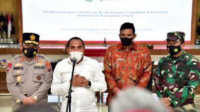 Photo of Kota Medan Ditetapkan PPKM Darurat
