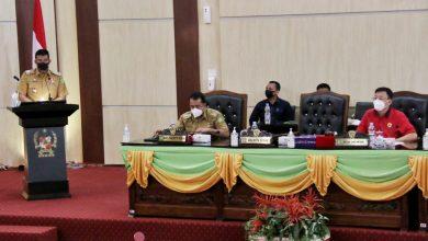 Photo of Pemko Medan Optimalkan Potensi Wujudkan Kota Atlet