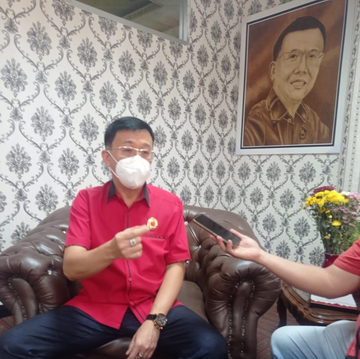 Hasyim SE : PPKM Darurat Demi Keselamatan dan Kesehatan Seluruh Masyarakat Medan
