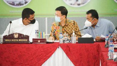 Photo of Ketua DPRD Medan Hasyim SE : PPKM Darurat Demi Keselamatan dan Kesehatan