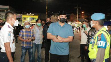 Photo of PPKM Darurat di Medan Memperkuat Pencegahan Covid-19
