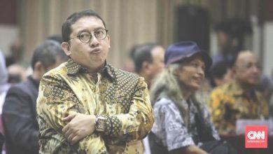 Photo of Fadli Zon Soal Perubahan Statuta Jabatan Rektor UI: Memalukan!