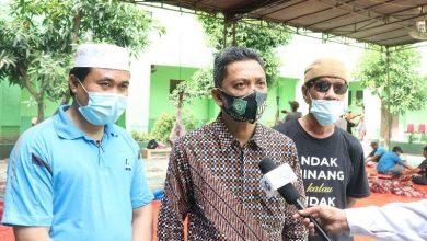 Photo of UISU Distribusikan Kurban ke Sergai, Langkat dan Batubara