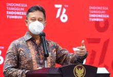 Photo of Pemerintah Akan Distribusikan Oxygen Concentrator ke RS dan Tempat Isolasi