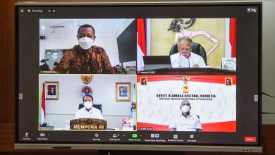 Photo of PON XX dan Peparnas XVI Papua Terapkan Sistem Bubble Ketat