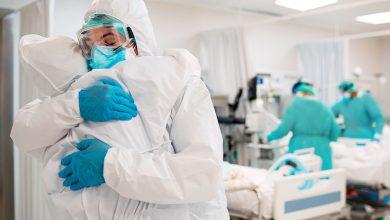 Photo of PPNI: Rekrut Perawat, Bukan Mahasiswa untuk Tangani Pasien COVID-19