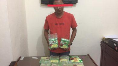 Photo of Kurir Sabu 10 Kg asal Aceh Ditangkap saat Transaksi
