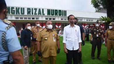 Photo of Tindaklanjuti Arahan Presiden, Pemkab Langkat Intenskan Peninjauan Lapangan