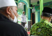 Photo of Wagub Musa Rajekshah Resmikan Masjid Al Musannif ke-23 di Sei Rampah