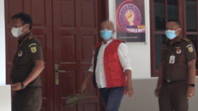 Photo of DPO Dugaan Kasus Korupsi Pupuk Curah Rp7,2 M Ditangkap