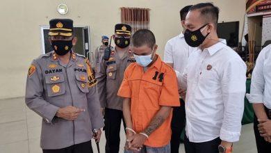 Photo of Spesialis Perampok Sopir Truk di Pintu Tol Belawan Ditangkap