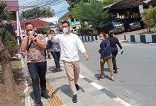 Photo of Wali Kota Pematangsiantar Penuhi Panggilan Polda Sumut Klarifikasi Laporan Mantan Sekda