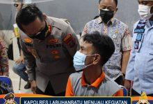 Photo of Kapolres Labuhanbatu Tinjau Vaksinasi Massal Polri Presisi di Lapas Kelas II A Rantauprapat