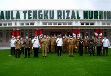 Photo of Presiden Jokowi: Segera Habiskan Stok Vaksin!