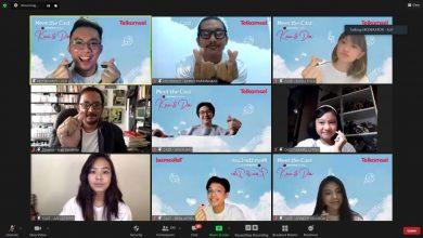 Photo of Telkomsel Gelar Meet the Cast Pemeran Film 'Kau dan Dia Movie' Bersama Pelanggan, Media dan Komunitas di Sumatera