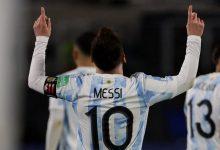 Photo of Messi Cetak Hat-trick Pecahkan Rekor Pele